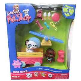 Littlest Pet Shop Gift Set Beagle (#77) Pet