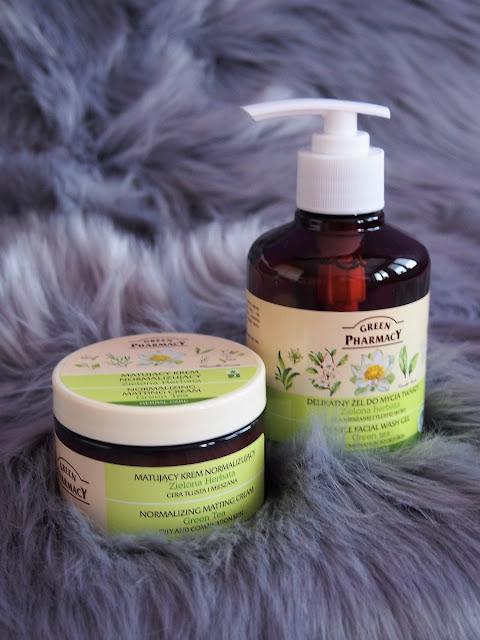 pleťová kozmetika green pharmacy notino sk