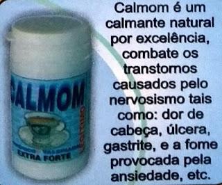 calmom