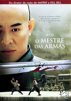 O Mestre das Armas Torrent Download