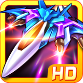 Download Game Thunder Assault:Raiden Striker Mod Apk v1.4.0 Terbaru Android