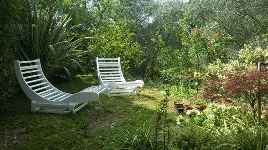 garden golfo paradiso