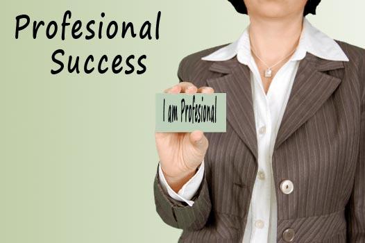 """Profesional dalam berbisnis adalah """"kunci sukses"""""""