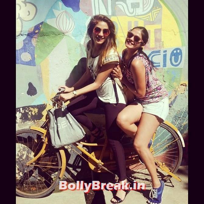 Himangi Patre, Indian Models Instagram, Facebook & Twitter Photos