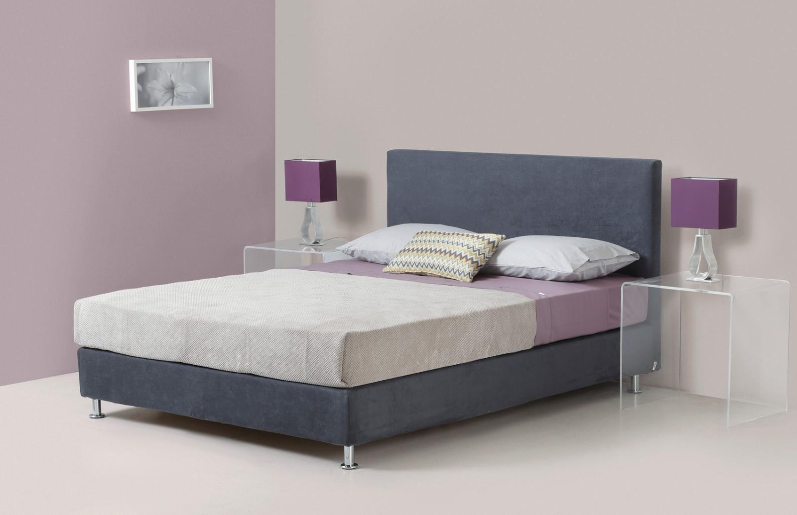 0f419eab932 Ντυμένα κρεβάτια Linea strom Media strom με ύφασμα & δέρμα ΠΡΟΣΦΟΡΑ ...