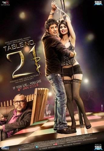 Table No. 21 (2013) ταινιες online seires oipeirates greek subs