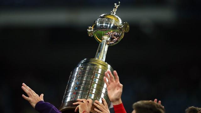 Cambio de paradigma: Facebook transmitirá la Copa Libertadores