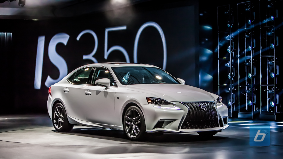 2014 lexus is 350 f sport concept redesign and release future vehicles 2016 2017 release. Black Bedroom Furniture Sets. Home Design Ideas