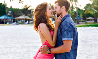 tips Menghindari Godaan Dan Tetap Setia Dengan Pasangan