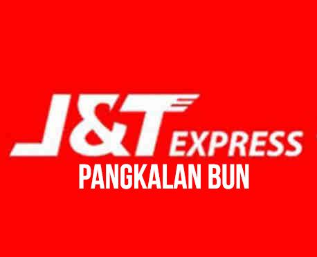 J&T Express Pangkalan Bun