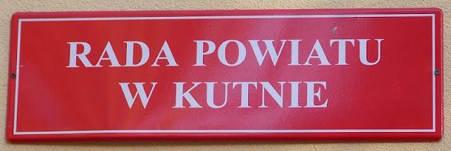 Rada Powiatu Kutno