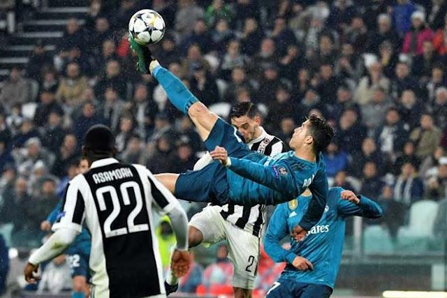 Ronaldo đấu Liverpool chung kết Cúp C1: Dao hai lưỡi, coi chừng đứt tay! 2