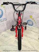 16 Inch Evergreen EG1651 Maximus Kids Bike