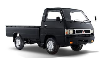 Harga dan Kredit Mitsubishi L300 Pekanbaru Riau September 2018