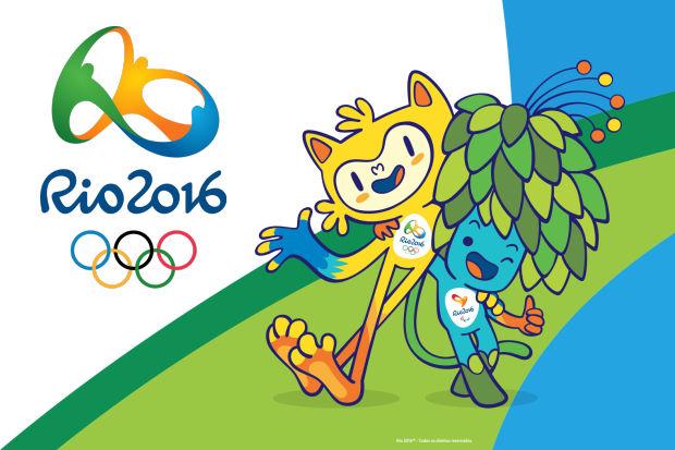 As quatro raízes do espírito olímpico