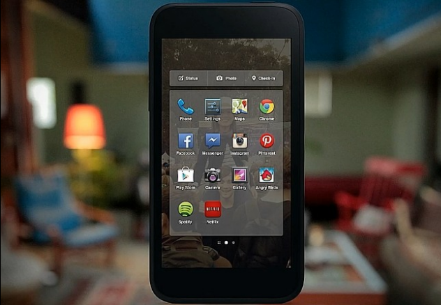 Facebook Home for Android (8)