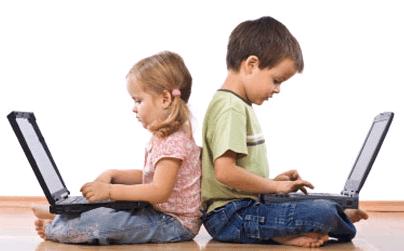Bagaimana Melindungi Anak dari Bahaya Internet