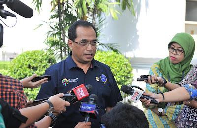 Dikeluhkan Banyak Pungli, Menhub Janji Akan Tertibkan Jembatan Timbang - Info Presiden Jokowi Dan Pemerintah