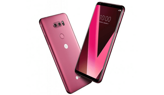 LG's 2018 Flagship Smartphone to Launch in June, Will Feature MLCD+ Display & SD845 SoC