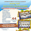 Escuela Kiddy Kat e Instituto Morazzanni