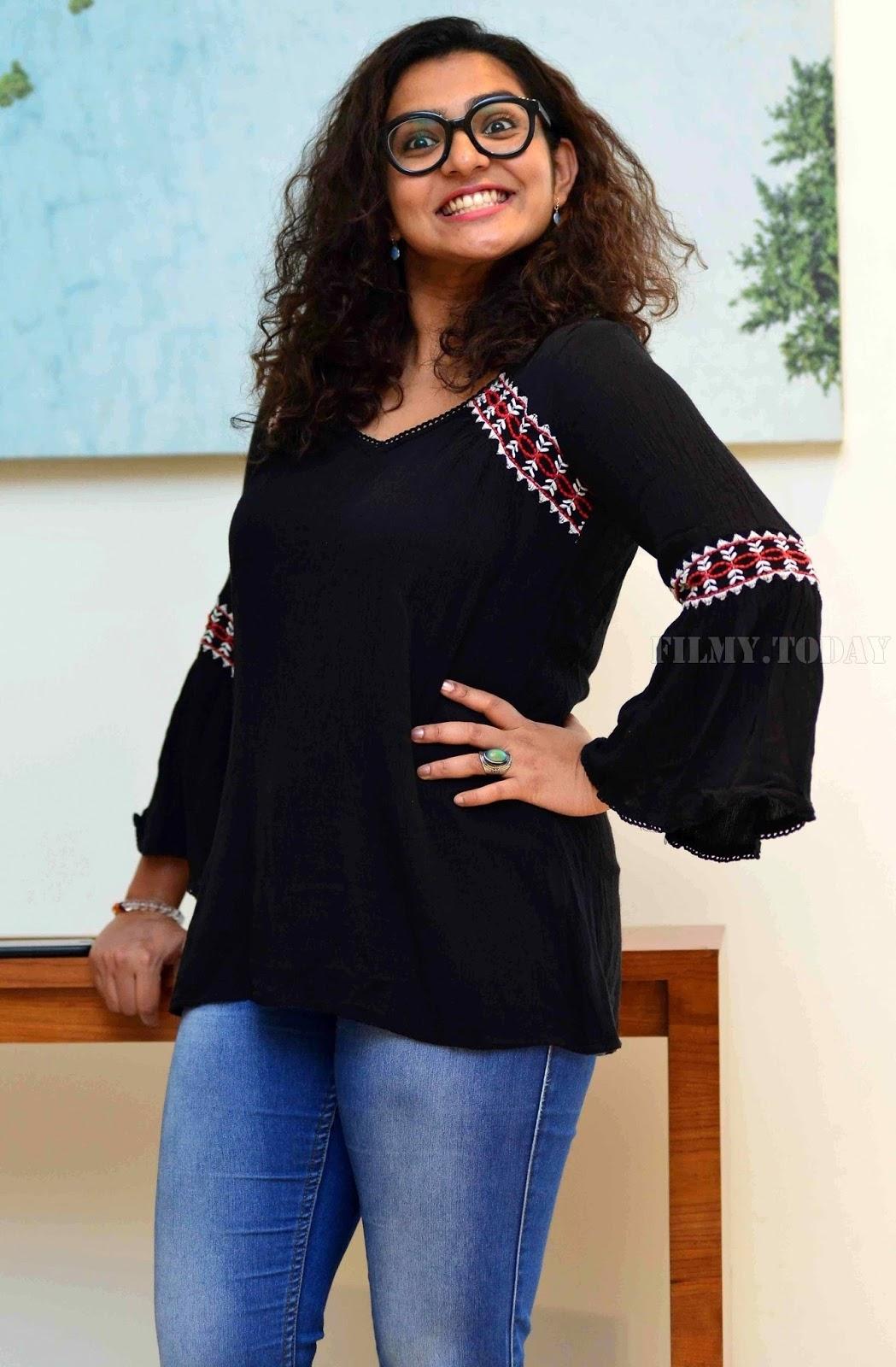 Actress Parvathy Recent Photos