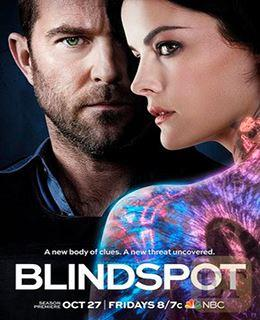 Blindspot 3ª Temporada (2017) Torrent – Download