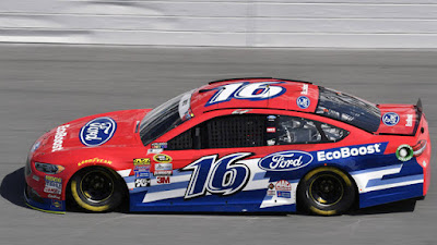Good Showing for Greg Biffle at Daytona (#NASCAR #NSCS)