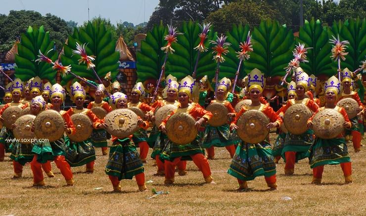 T'nalak Festival 2016 Schedule of Activities