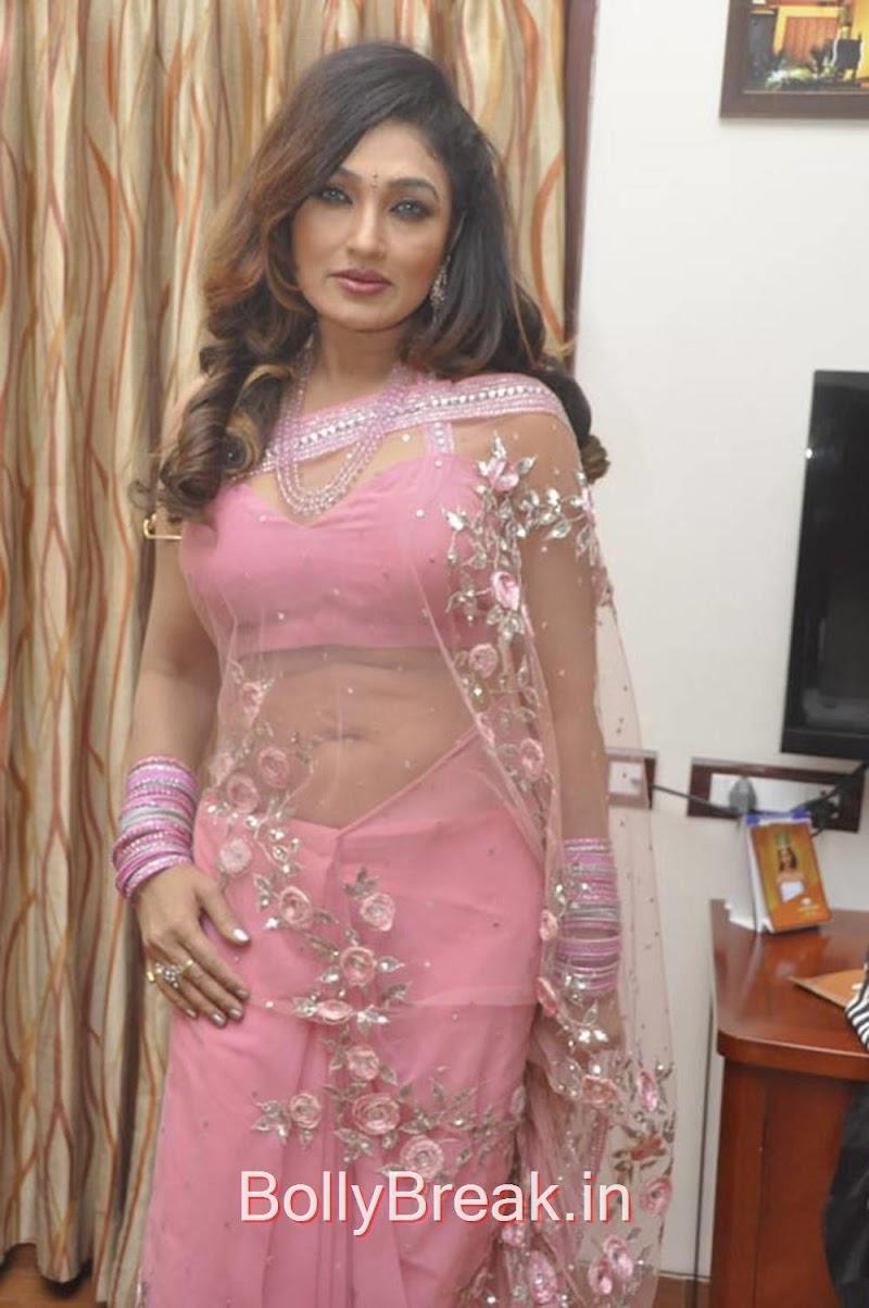 Tollywood Actress Ramya Sri