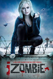 iZombie: Season 4, Episode 9