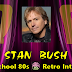 """Interview with Stan Bush, singer of """"The Touch"""" from 'Transformers: The Movie'"""