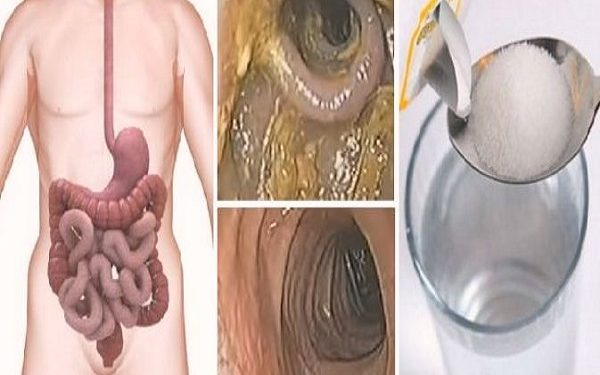 48-hour Detox Cure For The Liver, Colon And Kidneys