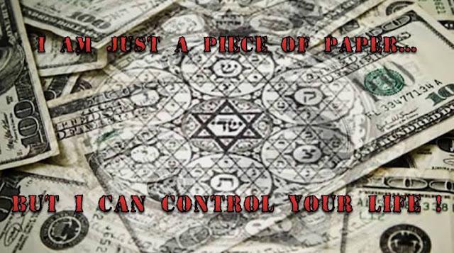 Uang - Alat perbudakan terkejam sepanjang sejarah!