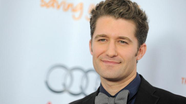 Grey's Anatomy - Season 13 - Matthew Morrison to Guest