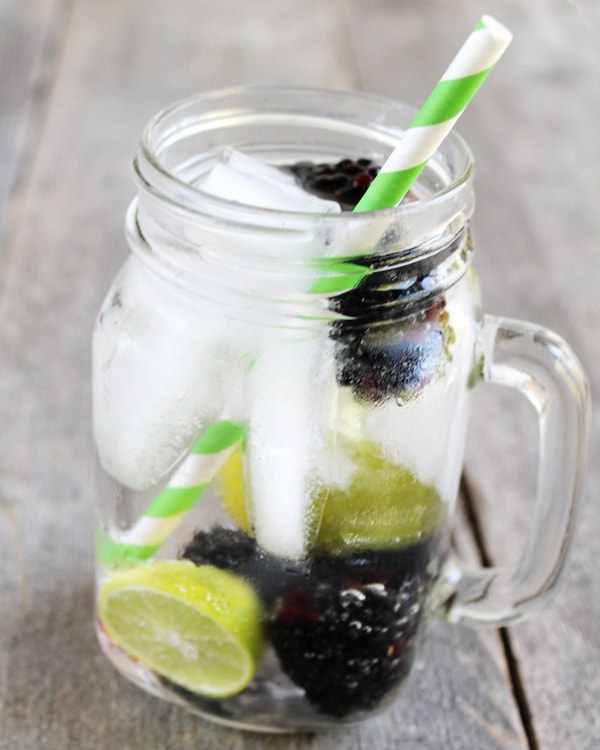 Best infused water recipes