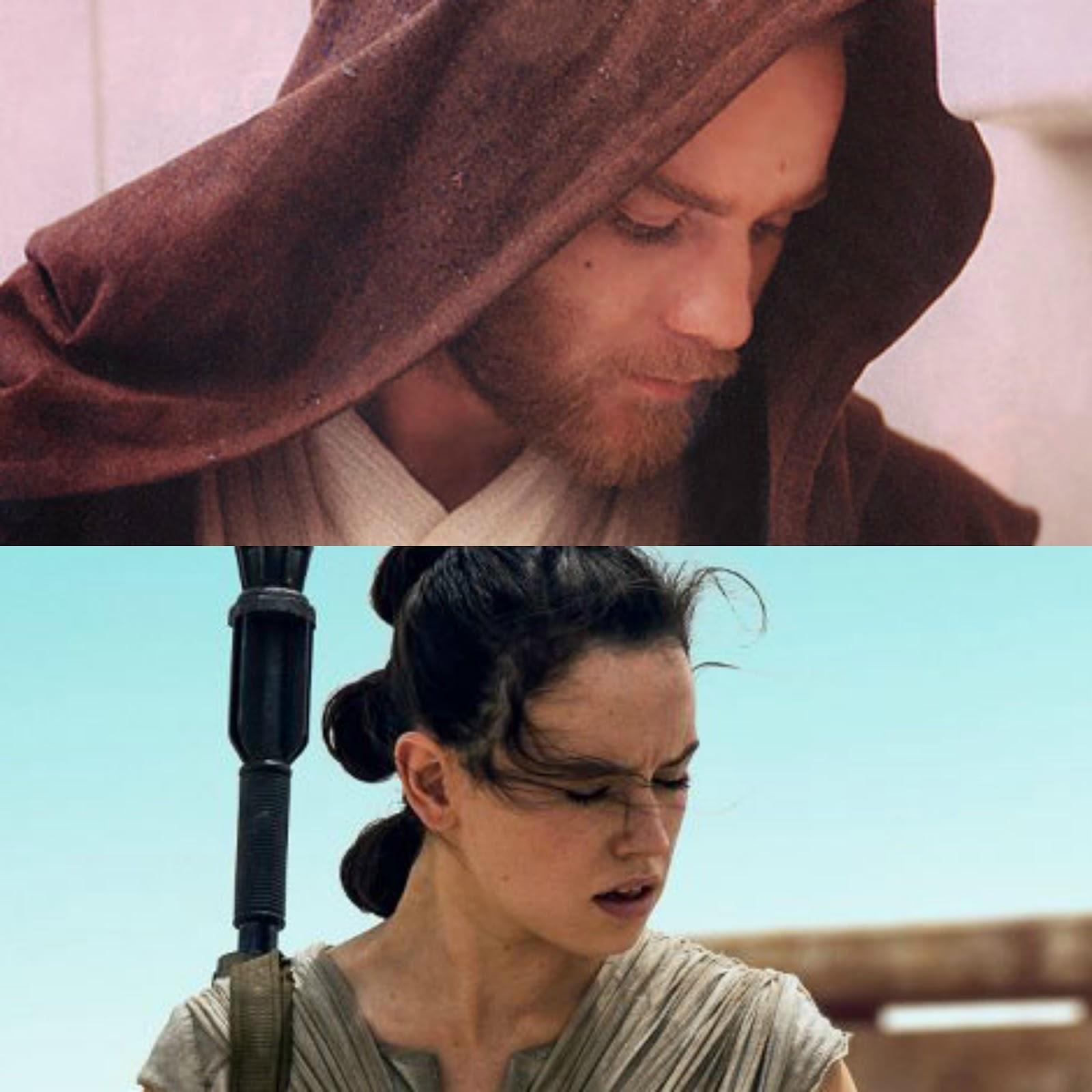 Rey Kenobi