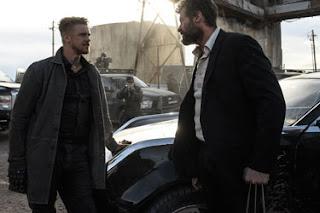 Logan - filme