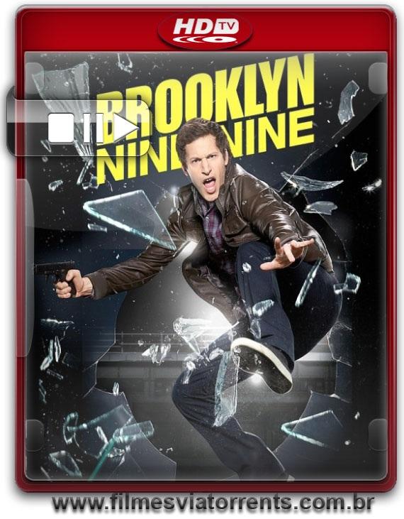 Brooklyn Nine-Nine 3° Temporada