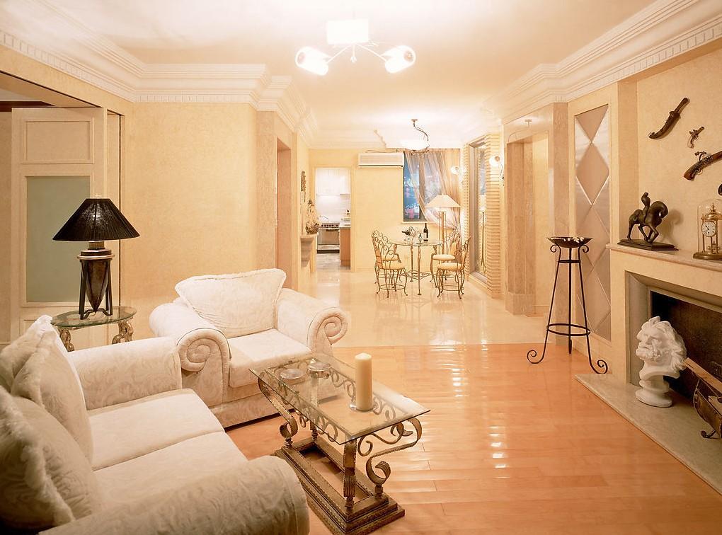 Romantic home interior design house design plans for Romantic homes decorating