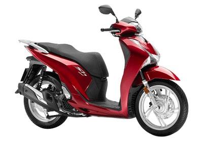 Matik Honda SH150i