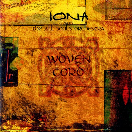 Iona with The All Souls Orchestra - Woven Cord (1999)