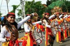 Daftar Kesenian dan Kebudayaan Tradisional Rakyat Jawa Timur, Indonesia