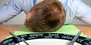 Kegiatan yang tidak boleh dilakukan setelah makan