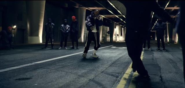Kendrick Lamar in Parachute Pants