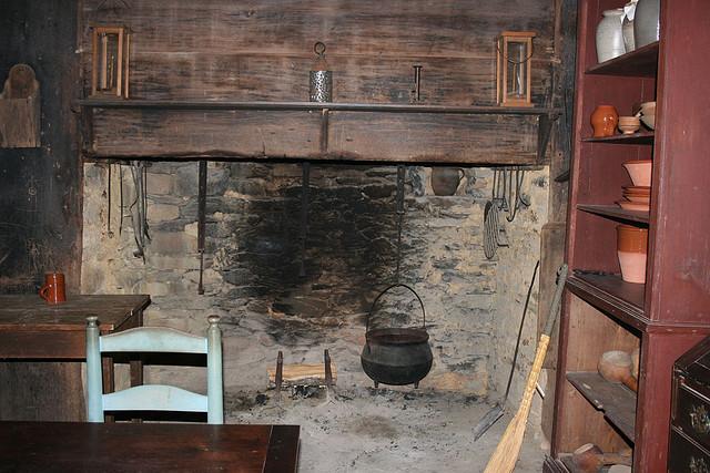 Fireplace design ideas