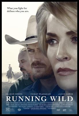 Running Wild Poster