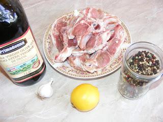 retete pentru gratar sau grill cu carne de miel,