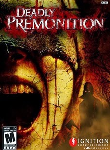 Deadly Premonition The Directors Cut - PC (Download Completo)