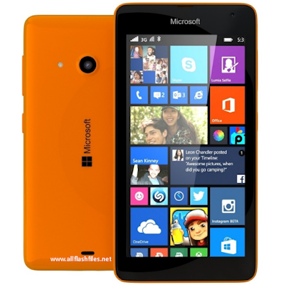 Microsoft-Nokia-Lumia-535-Flash-File
