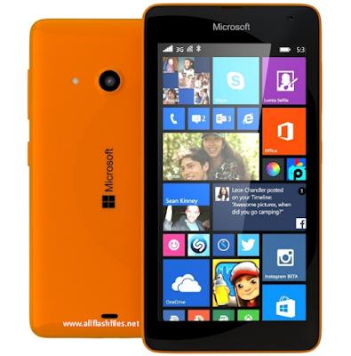 Microsoft-Nokia-Lumia-535-Flash-File